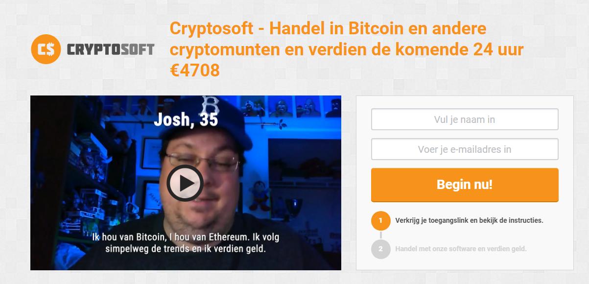 Crypto soft: funziona? è una truffa? o è una promessa ingannevole ...